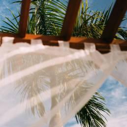 iris beach cabana